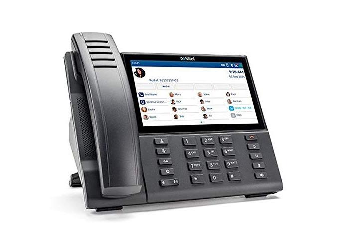 MITEL 50006770 6940 IP Phone - POE - ( > Mitel) - 1