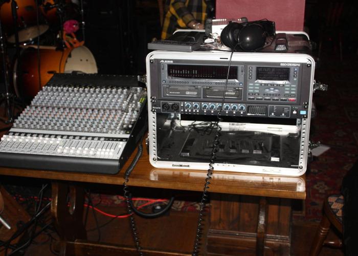 Mobile Recording Studio & Engineer - 1