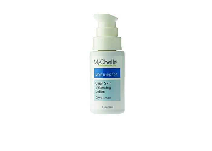 Moisturizers, Clear Skin Balancing Lotion - MyChelle Dermaceuticals - Qty 1 - 1