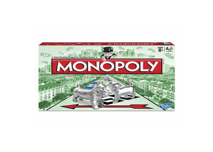 Monopoly - 1