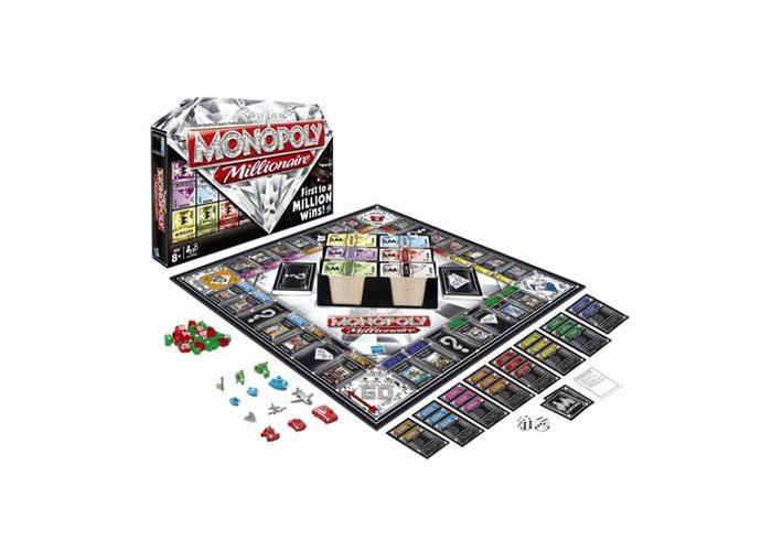 Monopoly millionaire - 1