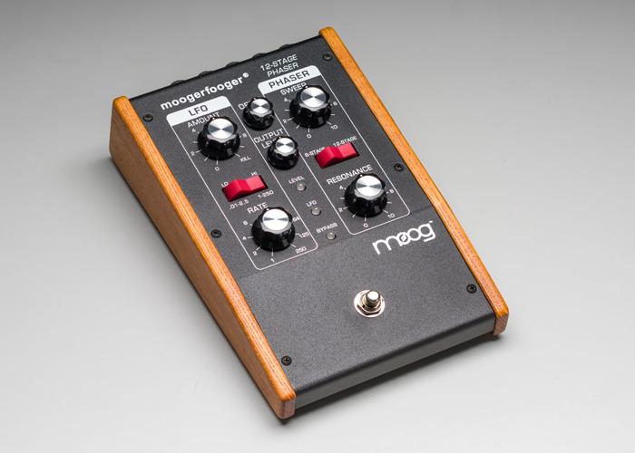 Moog Moogerfooger MF-103 - 1