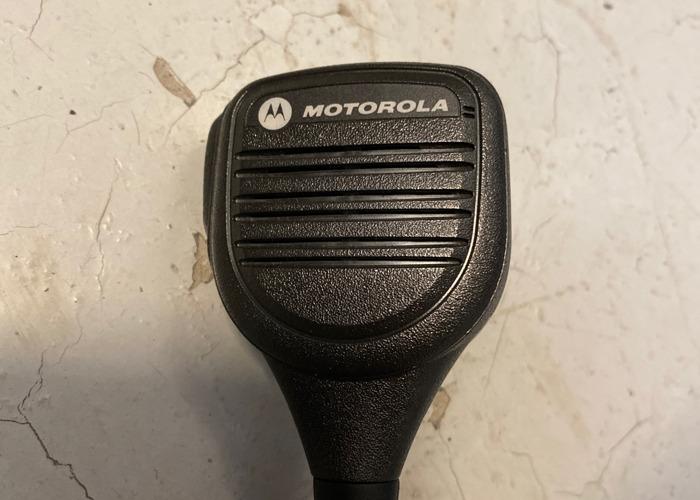 Motorola RSM for DP3400 Radio - 2
