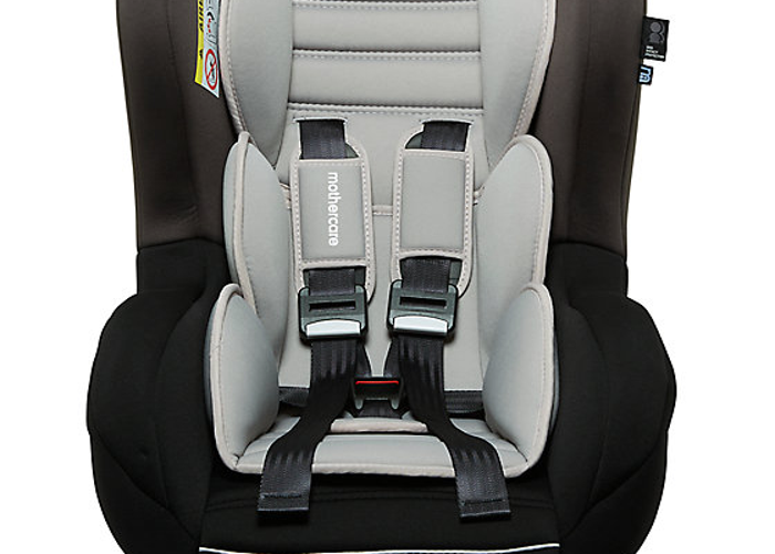 Mothercare Madrid Combination Car Seat - from birth to 18kgs - 1