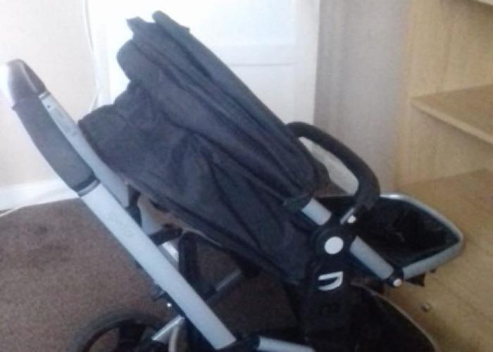 Mothercare Travel Stytem  - 1