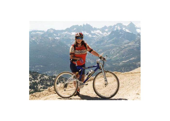 Mountain bike challenger orbit  - 1