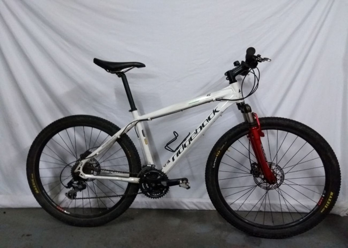 Mountain Bike 🚲 Ridgeback MX5 - 1