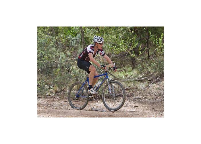 Mountain Bike - 1