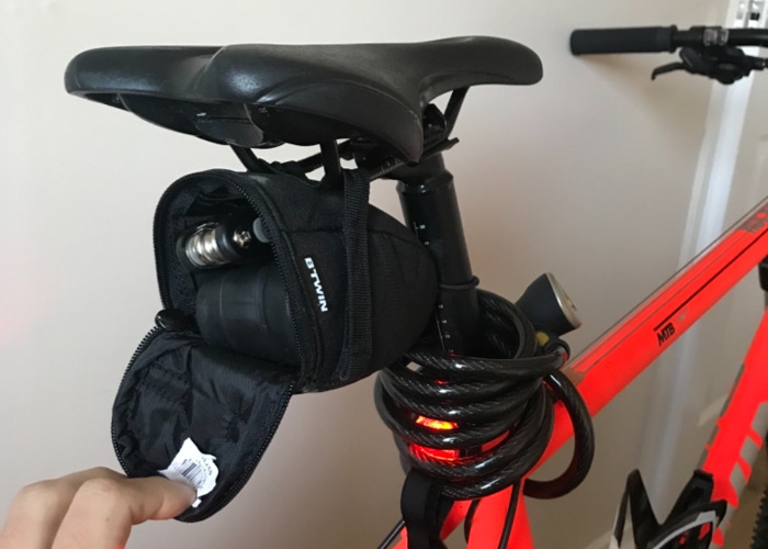 Mountain Bike BTwin Rockrider 500 - 2