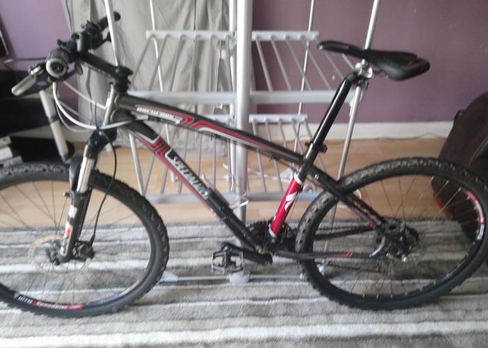 Mountain bike Specialized Hard Rock  - 2
