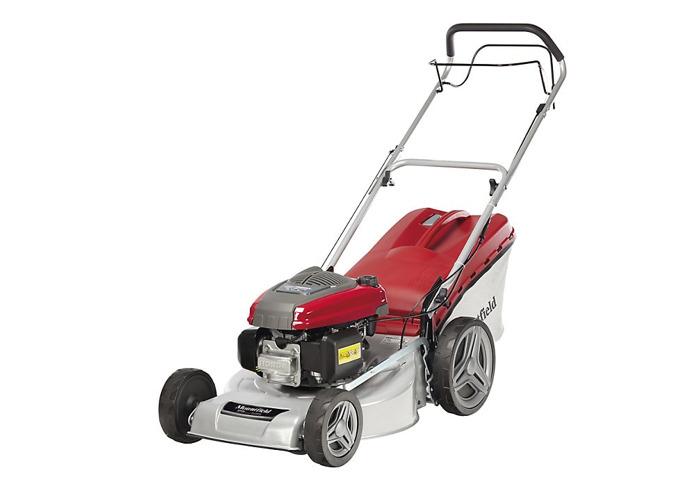 Mountfield SP53H Petrol Lawnmower - 1