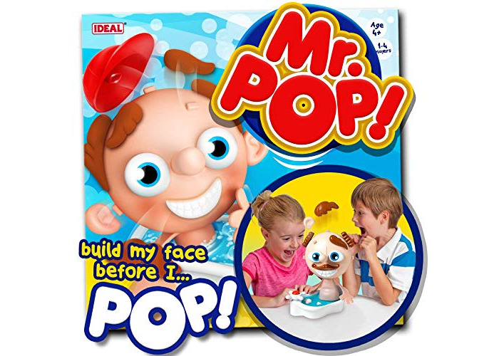 Mr Pop Game from Ideal - 1