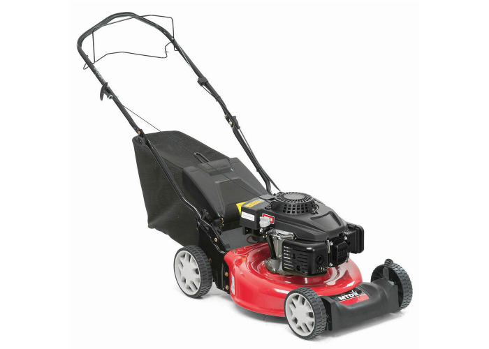 "MTD Smart 159cc 21"" (53cm) Self Propelled Petrol lawn Mower - Model SMART S53SPO - 1"