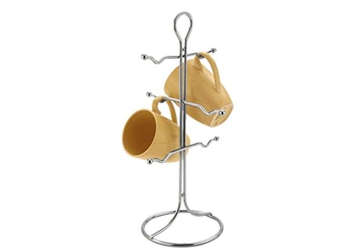 Mug Tree for 6 Mugs - 1