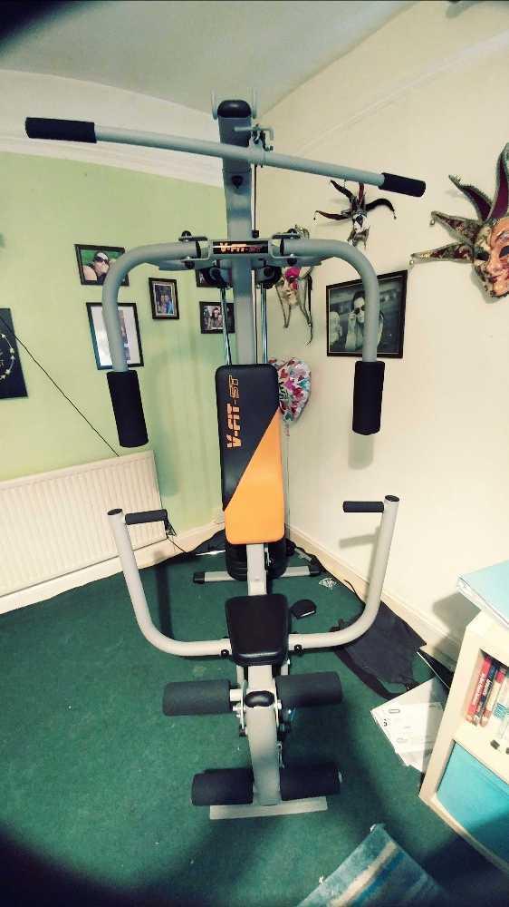Multi gym V-fit - 1