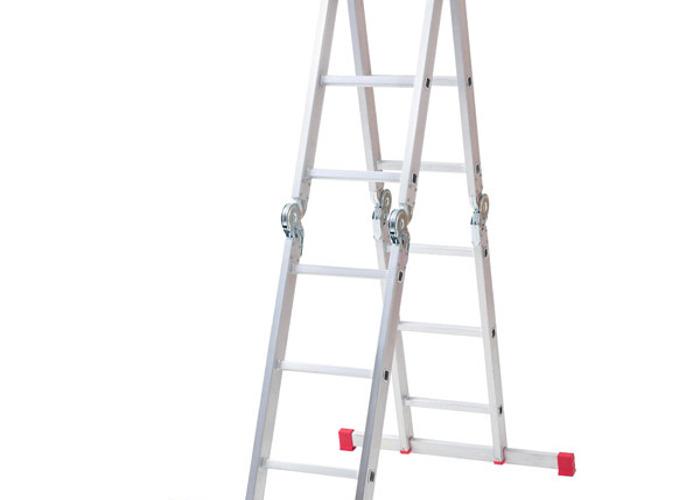 Multi Mode Ladder - 2
