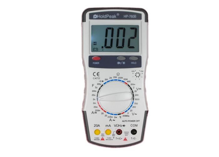 Multimeter - 1