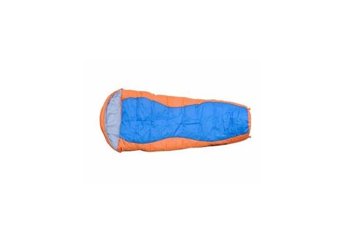 Multiple sleeping bags - 1