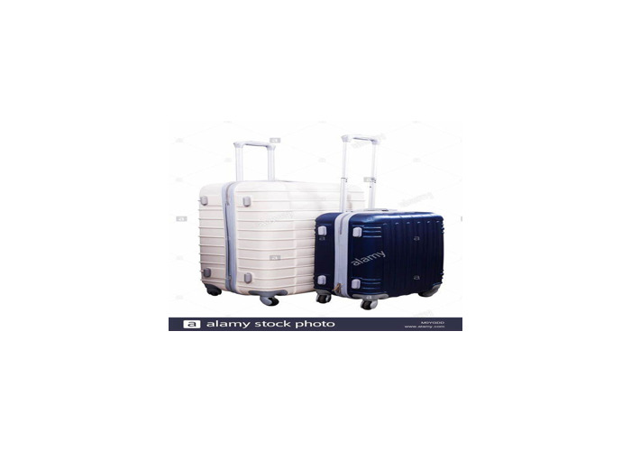Multiple suitcases different sizes - 1