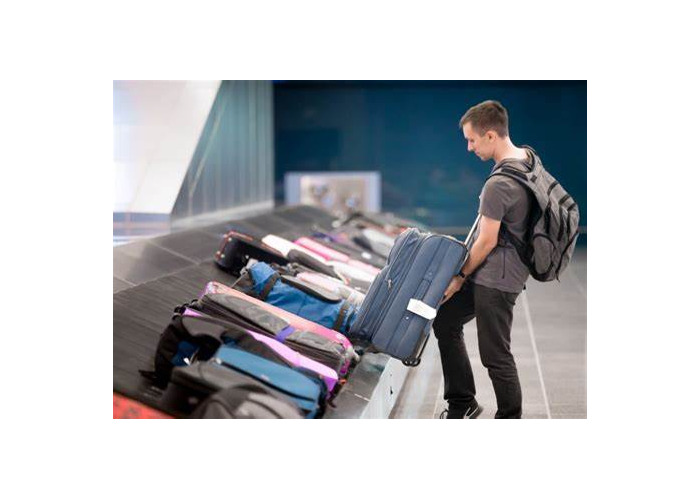 Multiple suitcases, single hand carry and check in luggages - 1