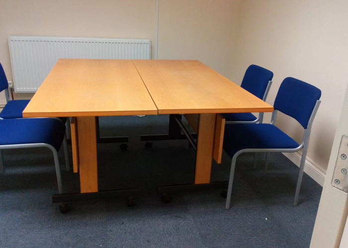 Multi-purpose Tables - 5 for £50 - 1