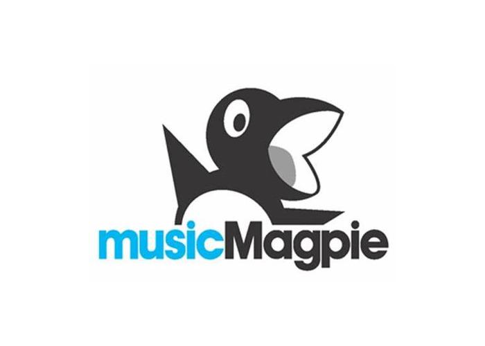 Music magpie - 1