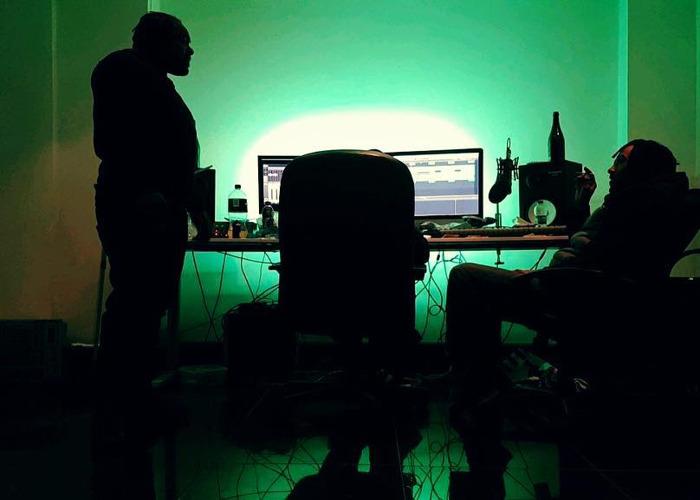 Music Recording Studio - 2
