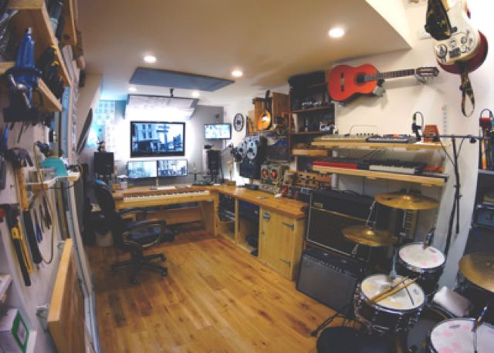 Music Studio Time (with Engineer) London - 1