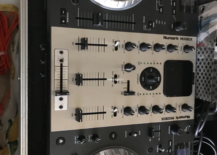 Music system  - 2