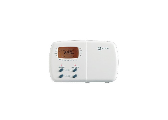 MYSON MEP2c Dual Channel Heating Programmer - 1