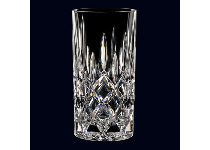 Nachtmann Noblesse Long Drink Glass Set Of 4 - 2