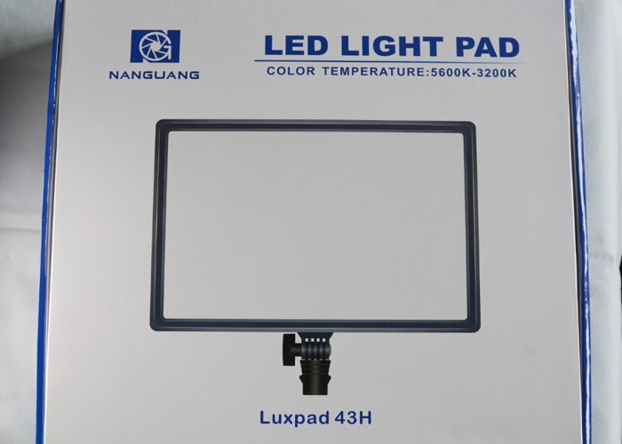 NanGuang Luxpad 43H Pad LED - 1