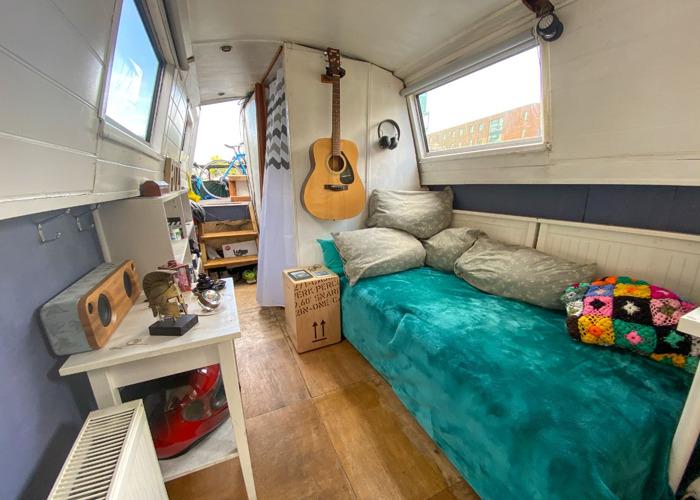 London House Boat - 15 mt Narrowboat - COZY - 2