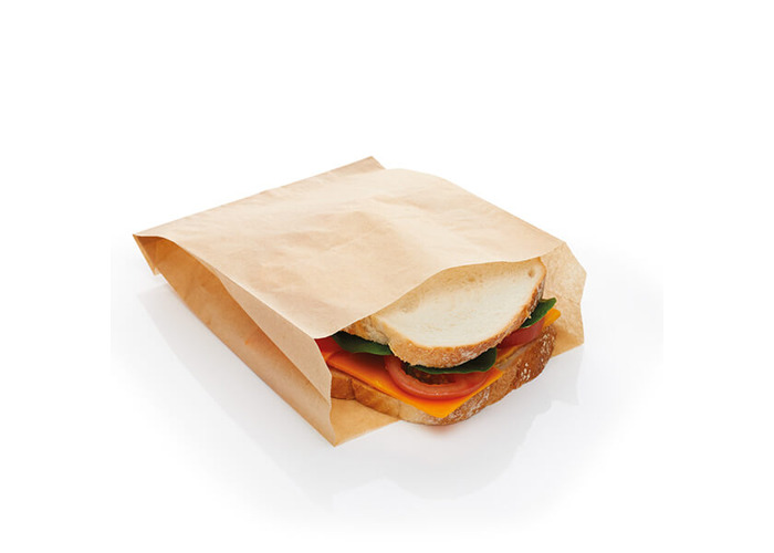 Natural Elements Pack of 30 Sandwich And Snack Bags - 2