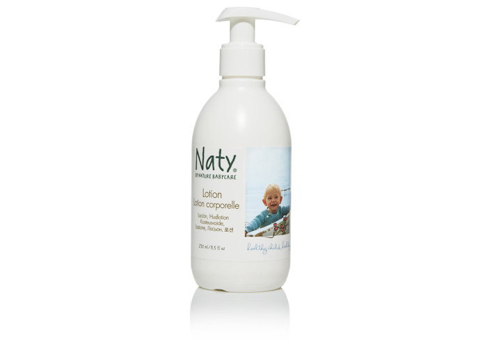 Nature Babycare ECO Body Lotion - 2