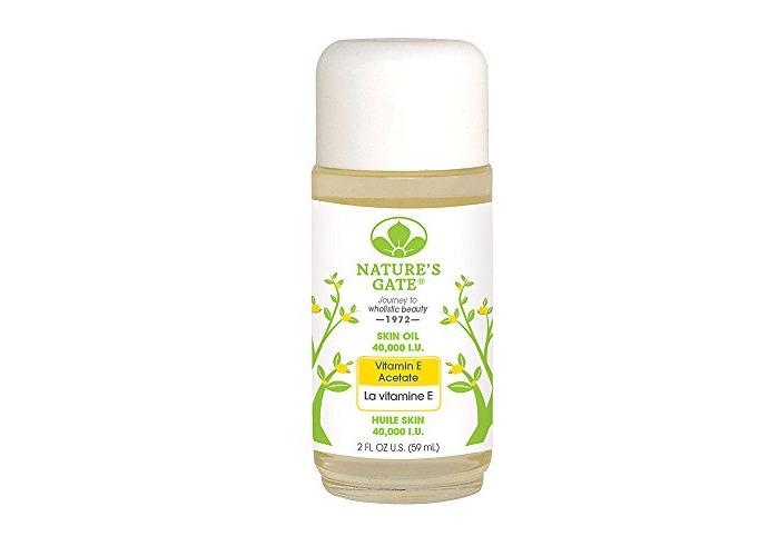 Nature's Gate Vitamin E Oil 40,000 IU (2 oz) - 1
