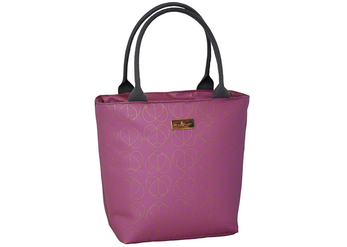 Navigate Beau & Elliot Orchid Lunch Tote - 1