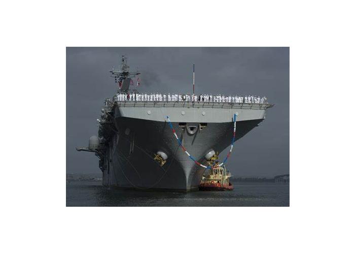 Navy  - 1
