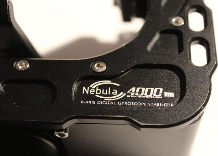Nebula 4000lite 3-Axis Handheld Gimbal Stabilizer - 2