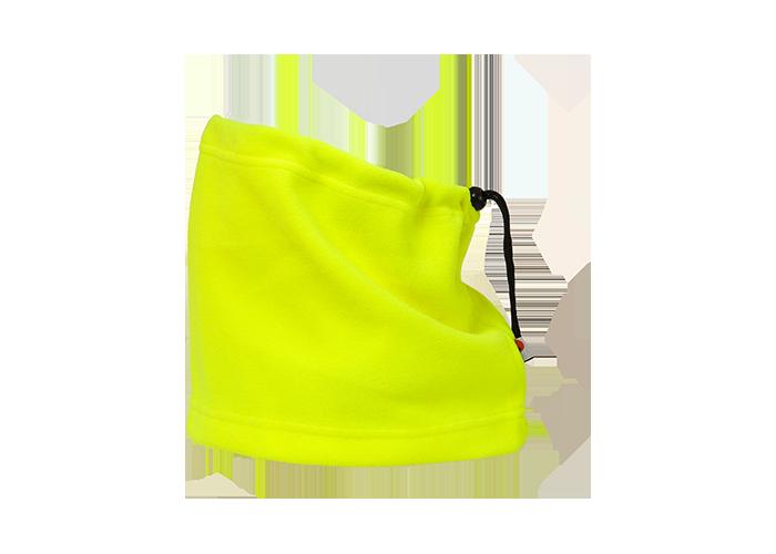 Neck Tube  Yellow    R - 1