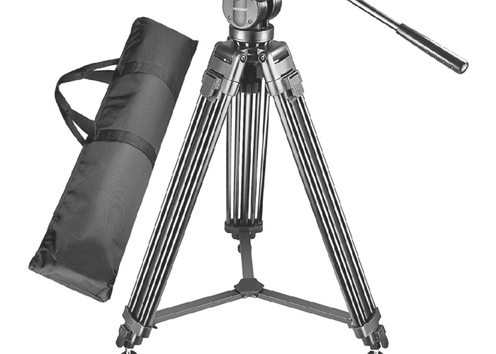 Neewer camera tripod - 1