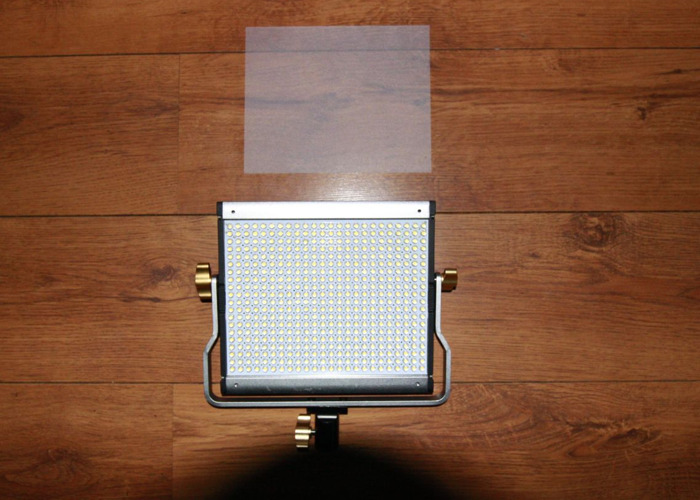 Neewer Dimmable Bi-color LED with U Bracket Professional Vid - 2