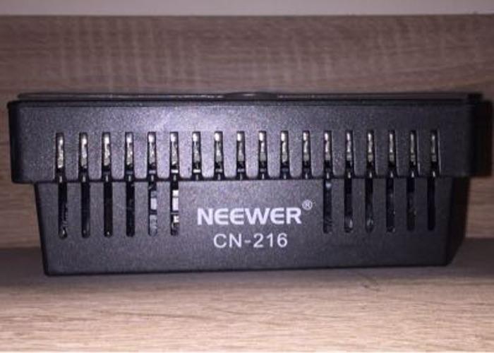 Neewer LED light  - 2