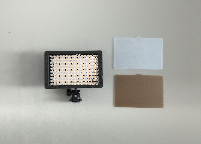 Neewer LED Video Light - 1