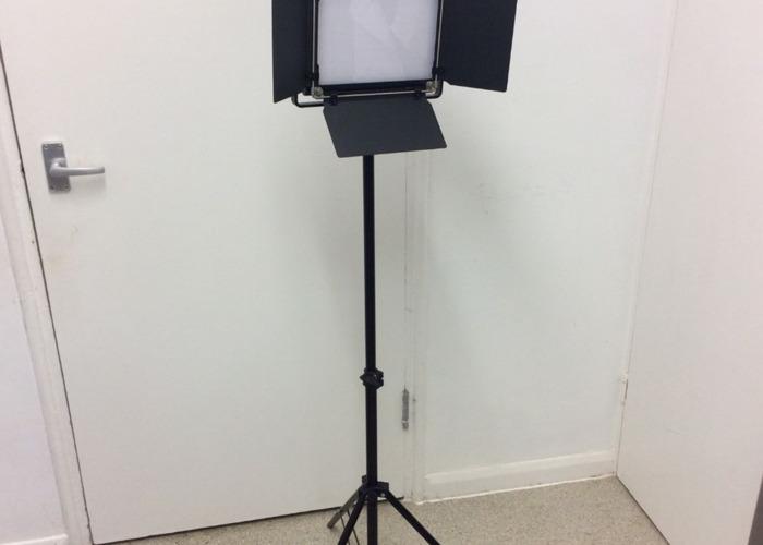 Neewer Lights LED Studio Photography Video Film panel - 2