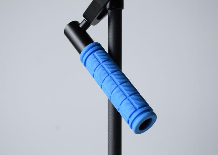 Neewer Stabilising Gimbal for DSLR / SLR - 1