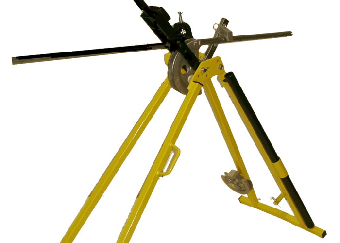 Neish Tools 20/25mm Conduit Stand Bender - 1