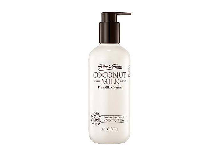 Neogen Coconut Milk Pure Mild Cleanser 300Ml / 9.9 Fl.Oz. - 1