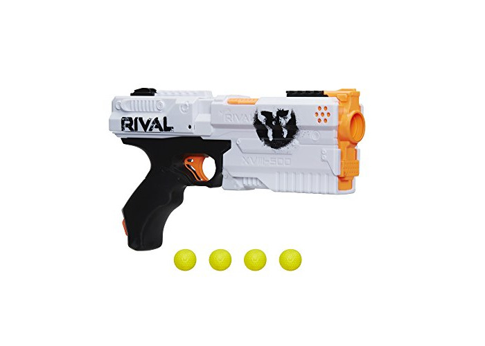 Nerf - Rival Kronos XVIII - E0005 - 1