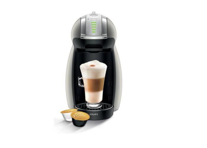 53428d47d Buy NESCAFE Dolce Gusto Genio II by KRUPS Pod Coffee Machine | Fat Llama
